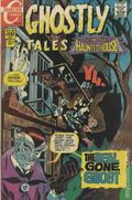 Ghostly Tales (1966 Charlton) 80