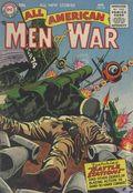All American Men of War (1952) 32