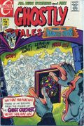 Ghostly Tales (1966 Charlton) 92