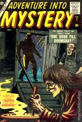 Adventure into Mystery (1956) 7