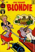 Blondie (1947 McKay/Harvey/King/Charlton) 154