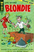 Blondie (1947 McKay/Harvey/King/Charlton) 164