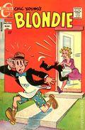 Blondie (1947 McKay/Harvey/King/Charlton) 190