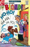 Blondie (1947 McKay/Harvey/King/Charlton) 192