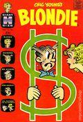 Blondie (1947 McKay/Harvey/King/Charlton) 160