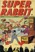 Super Rabbit (1944) 1