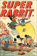Super Rabbit (1944) 5