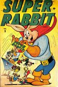 Super Rabbit (1944) 9