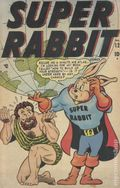 Super Rabbit (1944) 12