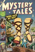 Mystery Tales (1952 Atlas) 16