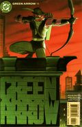 Green Arrow (2001 2nd Series) 11