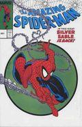 Amazing Spider-Man (1963 1st Series) Marvel Legends Reprint 301