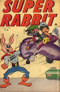 Super Rabbit (1944) 4
