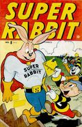 Super Rabbit (1944) 8