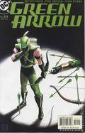 Green Arrow (2001 2nd Series) 14