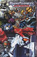 Transformers Armada (2002) Energon 1