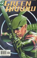 Green Arrow (2001 2nd Series) 15