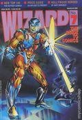 Wizard the Comics Magazine (1991) 7BP