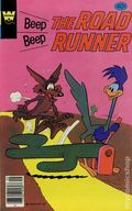 Beep Beep The Road Runner (1971 Whitman) 83
