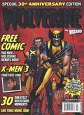 Wolverine 30th Anniversary Special Magazine (2004) 1