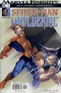 Spider-Man and Wolverine (2003) 4