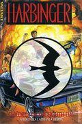 Harbinger Children of the Eighth Day TPB (1992) 1C-1ST