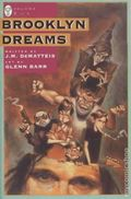 Brooklyn Dreams GN (1994 Digest) 2-1ST