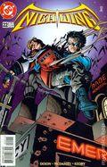 Nightwing (1996-2009) 22
