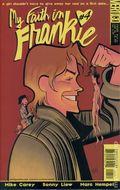My Faith in Frankie (2004) 4