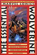 Essential Wolverine TPB (1998-2013 Marvel) 1st Edition 2-1ST