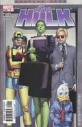 She-Hulk (2004 1st Series) 8