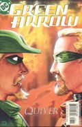 Green Arrow (2001 2nd Series) 8