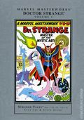 Marvel Masterworks Doctor Strange HC (2003-Present Marvel) 1-1ST