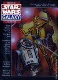 Art of Star Wars Galaxy SC (1994 Topps) 2-1ST