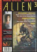 Alien 3 Movie Special (1992) UK 2
