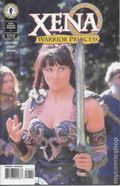 Xena Warrior Princess (1999 2nd Series) 1A