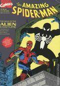 Amazing Spider-Man Saga of the Alien Costume TPB (1988 Marvel) 1-REP