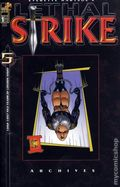 Lethal Strike Archives (1997) 1A