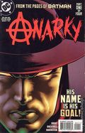 Anarky (1997 1st Series) 1