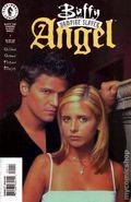 Buffy the Vampire Slayer Angel (1999) 1B