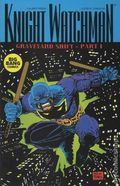 Knight Watchman Graveyard Shift (1994) 1