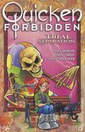 Quicken Forbidden (1996) 6