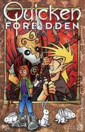 Quicken Forbidden (1996) 8