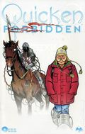 Quicken Forbidden (1996) 9