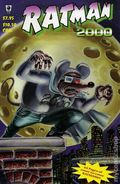 Ratman 2000 (1999) 1