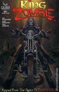 King Zombie (1998) 1B