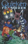 Quicken Forbidden (1996) 5