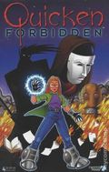 Quicken Forbidden (1996) 4