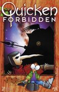Quicken Forbidden (1996) 7