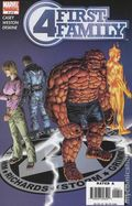 Fantastic Four First Family (2006) 4